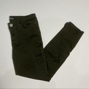 Express Cargo Jeans